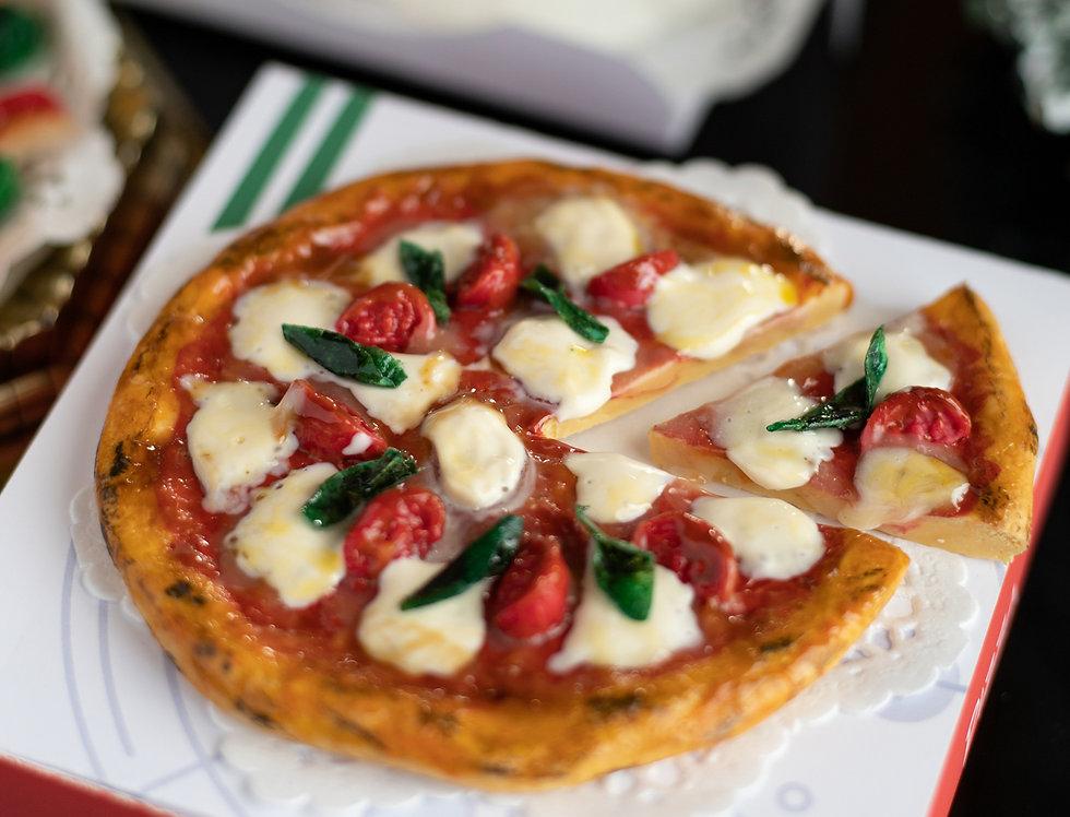 AOSAGIピザ