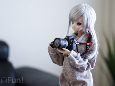 Wasuka Dollへの思い