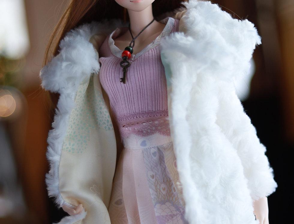 Wasuka Doll Limited 【03】
