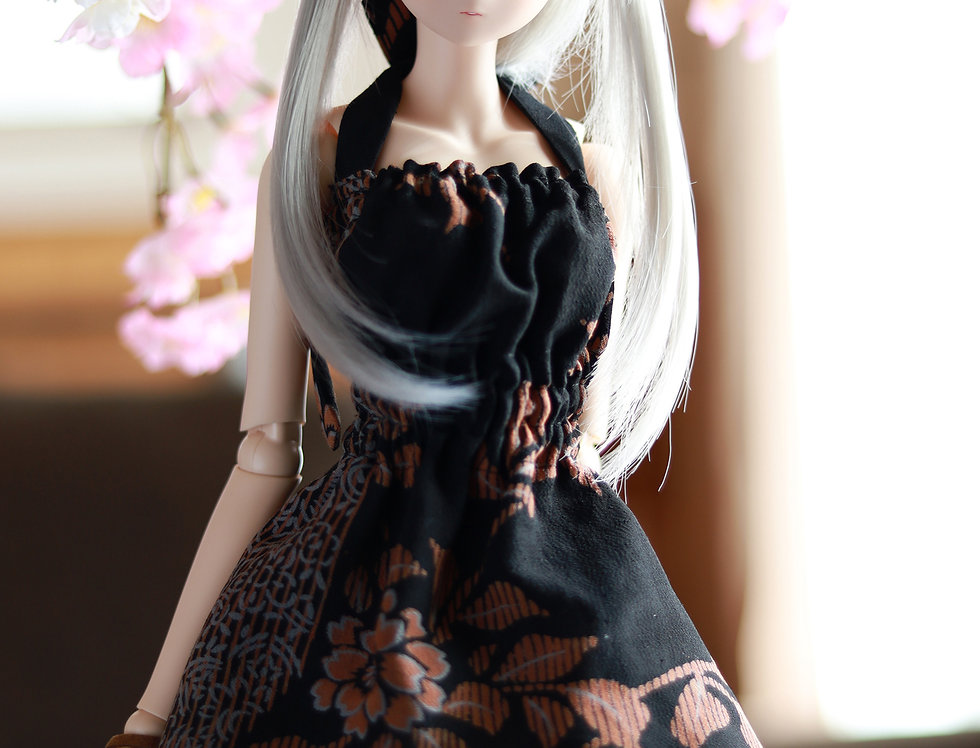 Wasuka Doll casual [W01]