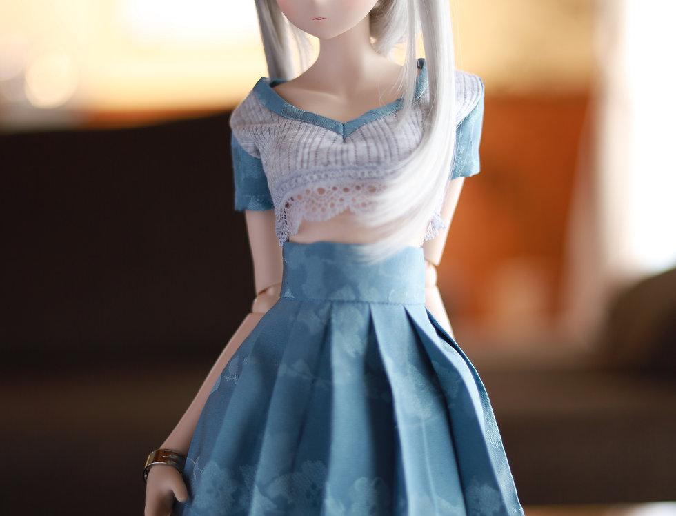 Wasuka Doll casual 【10】