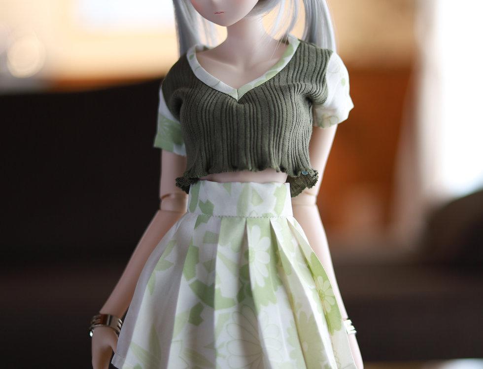 Wasuka Doll casual [07]