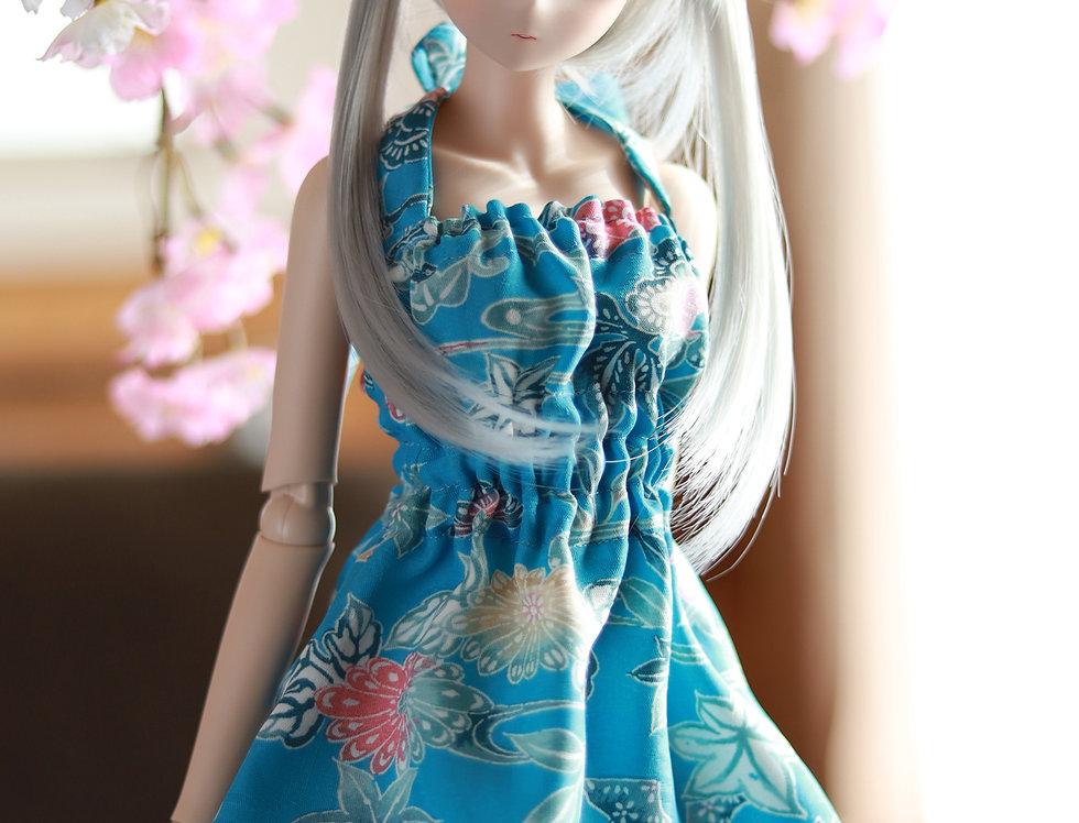 Wasuka Doll casual 【W03】