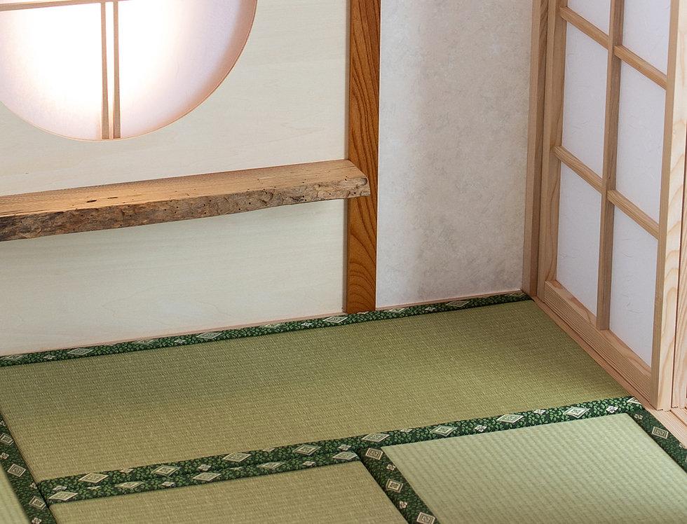 "Japanese series ""tatami"" 0.5 to 6 tatami"