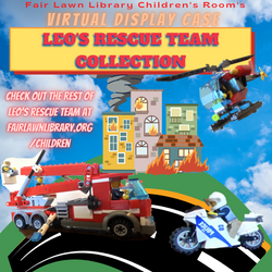 Leo Santana Virtual Display_Legos
