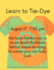 Learn to Tie-Dye.png