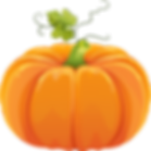clipart-yellow-flower-pumpkin-11.png