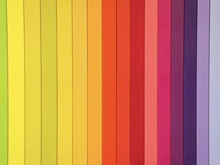 La psychologie des couleurs dans le e-commerce.