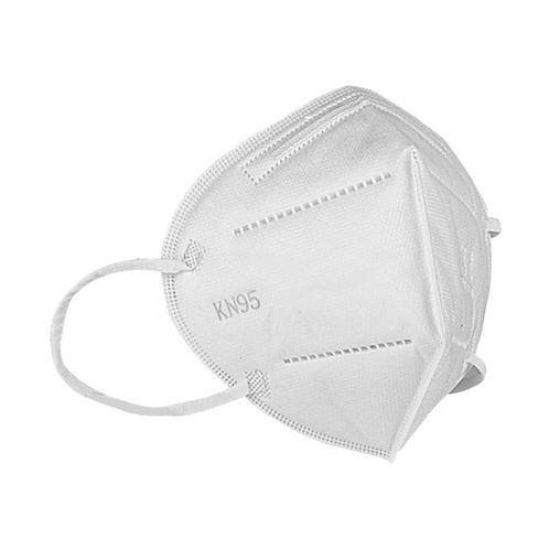 KN95 Respirator face mask - 5 Pack