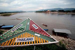 Sop Ruak (Golden Triangle), Thailand