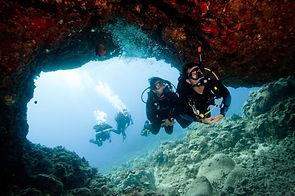 Scuba Divng, Thailand
