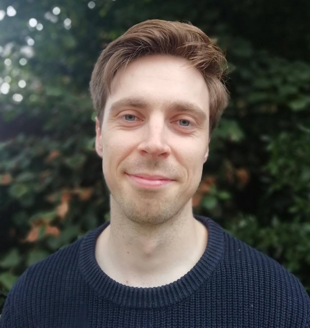 Diode's new CTO, Tristan Dodson