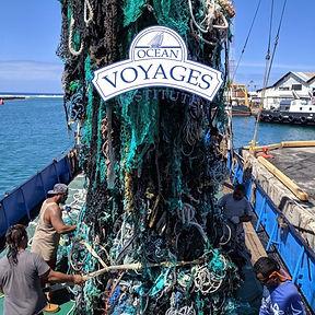 Ocean Voyages Institue Image