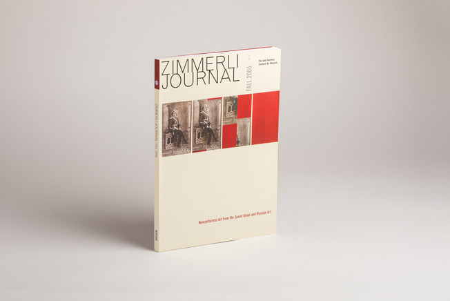 ZIMMERLI JOURNAL: FALL 2006