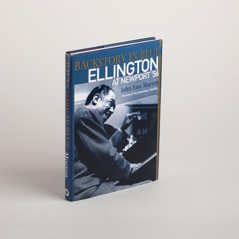 Backstory in Blue: Ellington at Newport '56