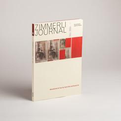 Zimmerli Journal: Fall 2006