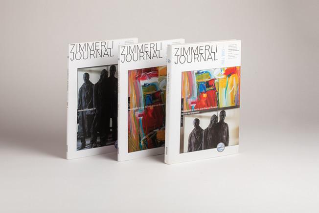 ZIMMERLI JOURNAL: FALL 2003