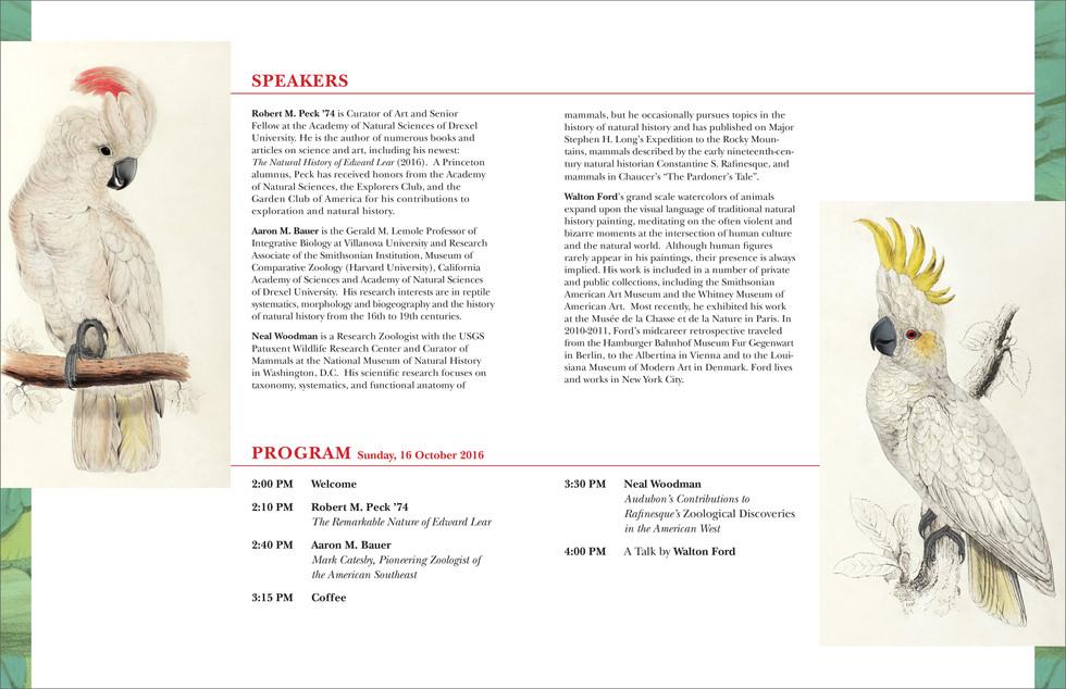 Academic Symposium Program