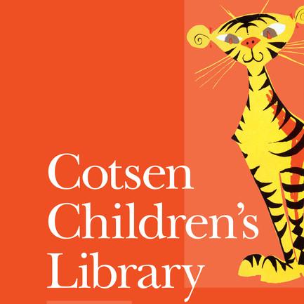 Cotsen Children's Library, Princeton University