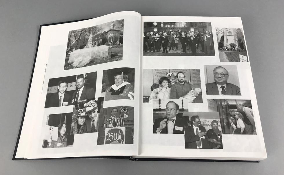 Alumni Directory, Princeton University