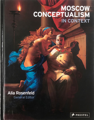 MOSCOW CONCEPTUALISM IN CONTEXT