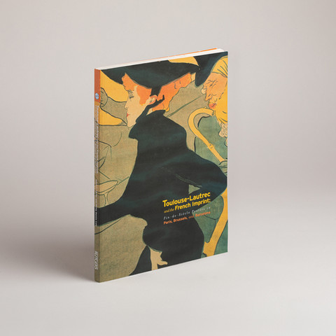 Toulouse-Lautrec and the French Imprint