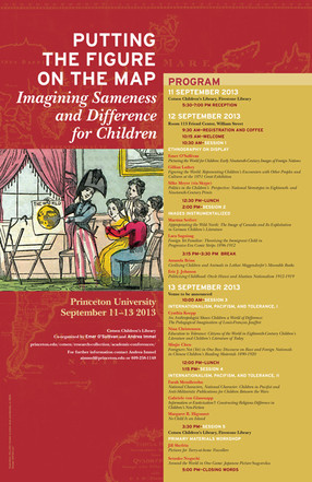 Educational Conference—Program poster