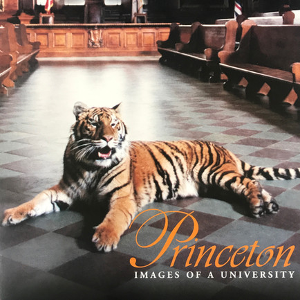 250th Anniversary of Princeton University