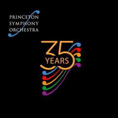 PSO 35th Anniversary logo