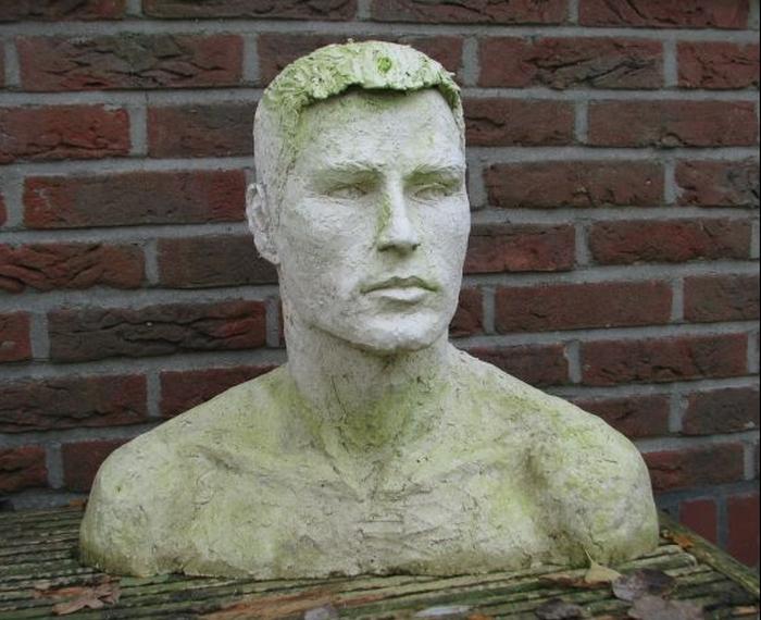 portret van Koen