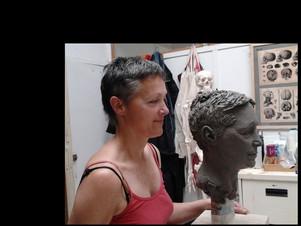 portretboetseer cursus