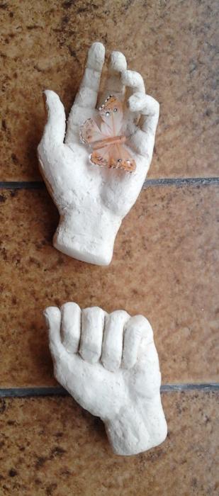 handen vrijheid