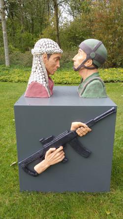 jacomijn steen Occupied West Bank 1