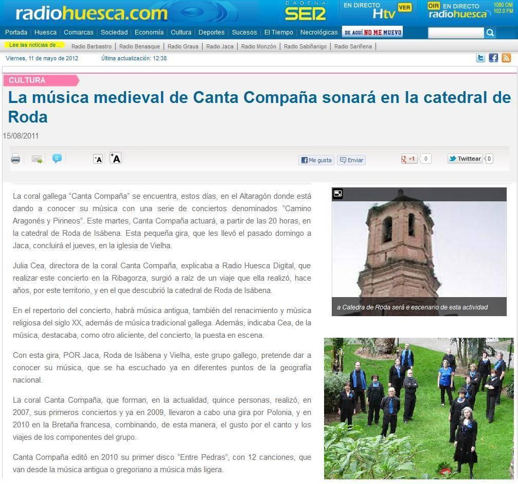 Radio-Huesca