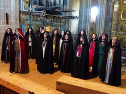 Misa Medieval