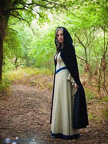 Julia Cea. Música Medieval