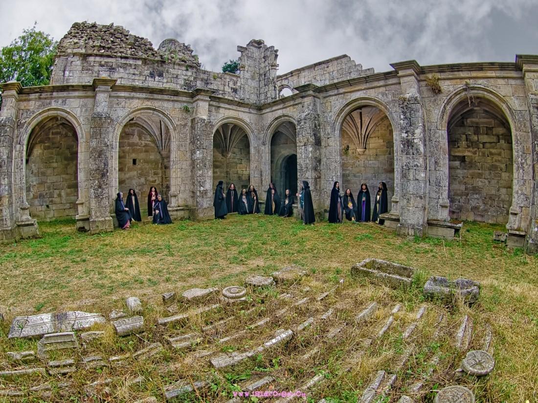 Mosteiro de Melón