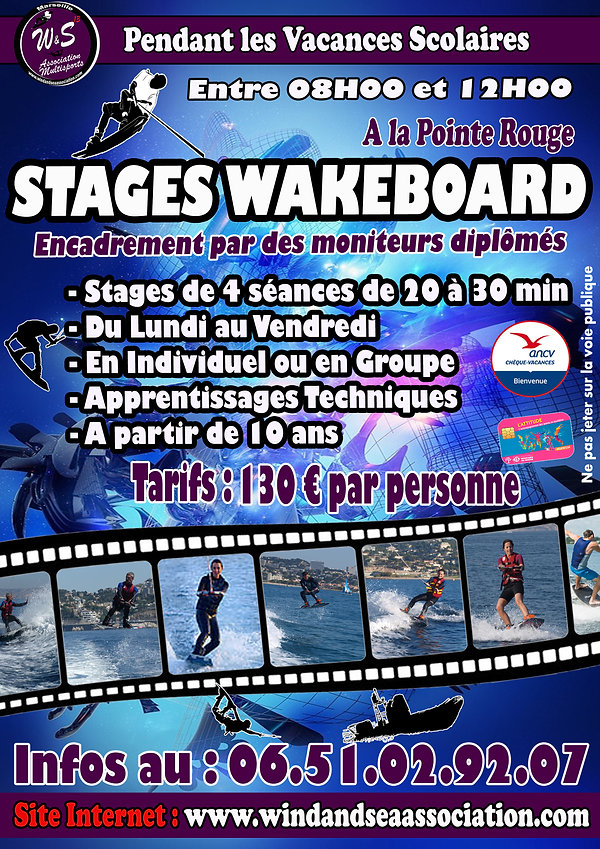 stagewakeboardmarseille
