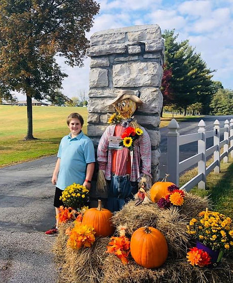 The Great Scarecrow Hunt Contest - Cash Prizes