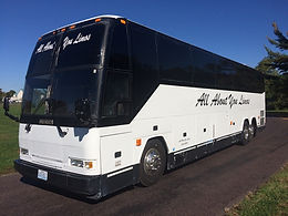 Oasis Party Bus - All About You Limos -