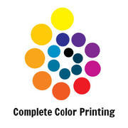 Complete Color Printing