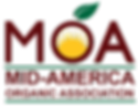 Mid-America Organic Association logo