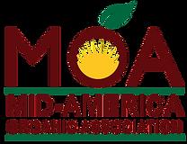 Mid-America Organic Association logo