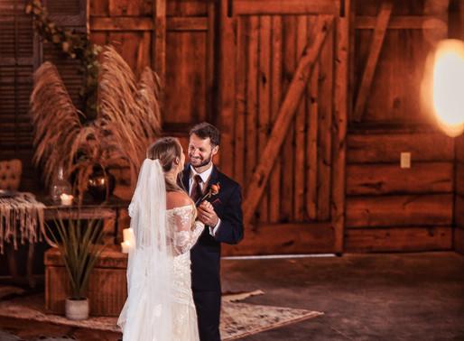 Romantic Micro Wedding