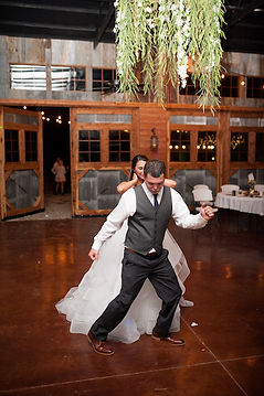 Dancing the Night Away at Wicked Pony Ranch - Dittmer, MO