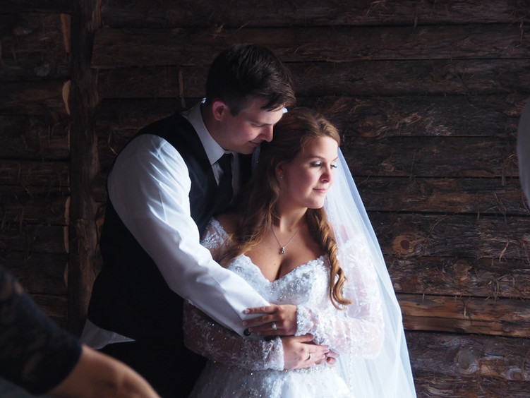 Rustic Chic Wedding at Wicked Pony Ranch
