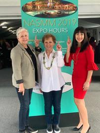 NASMM 2018 Event | Sales Speaker