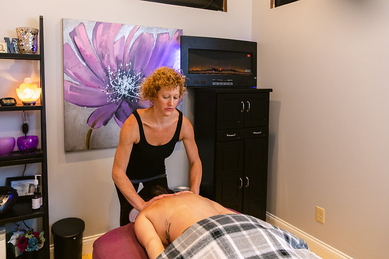 Massage Therapist at The Studio - Eureka, MO