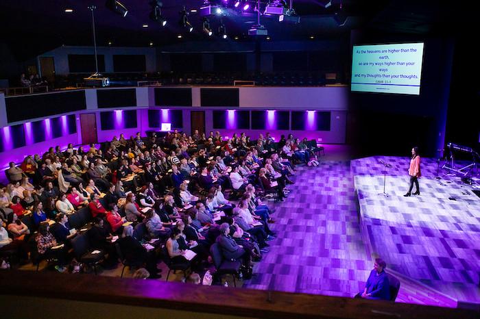 Christy Boulware - Awakening Conference