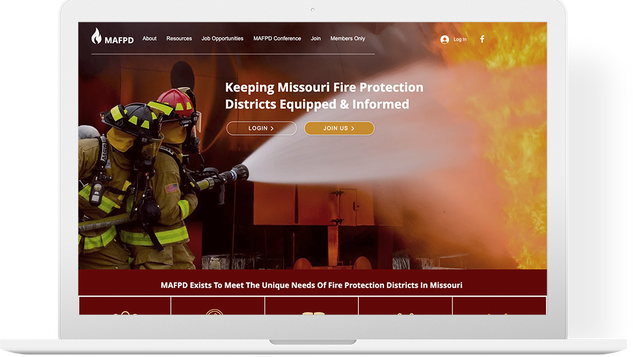 Missouri Fire Department